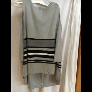 NWT Ladies Large Sweater